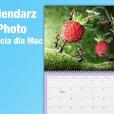 Kalendarze z iPhoto oraz Zdjęcia dla Mac