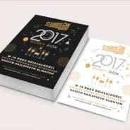 Nowy wspaniały 2017 rok w Studiouh.com