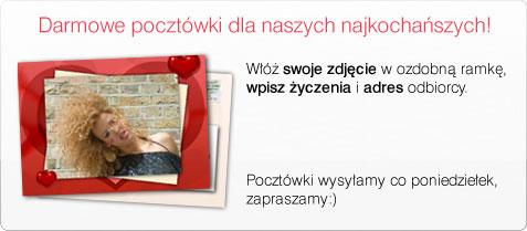 darmowe pocztówki