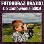Fotoobraz 30x40 gratis w Studiouh.com